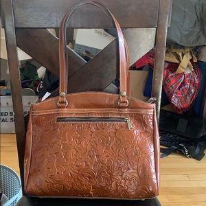 Patricia Nash shoulder bag